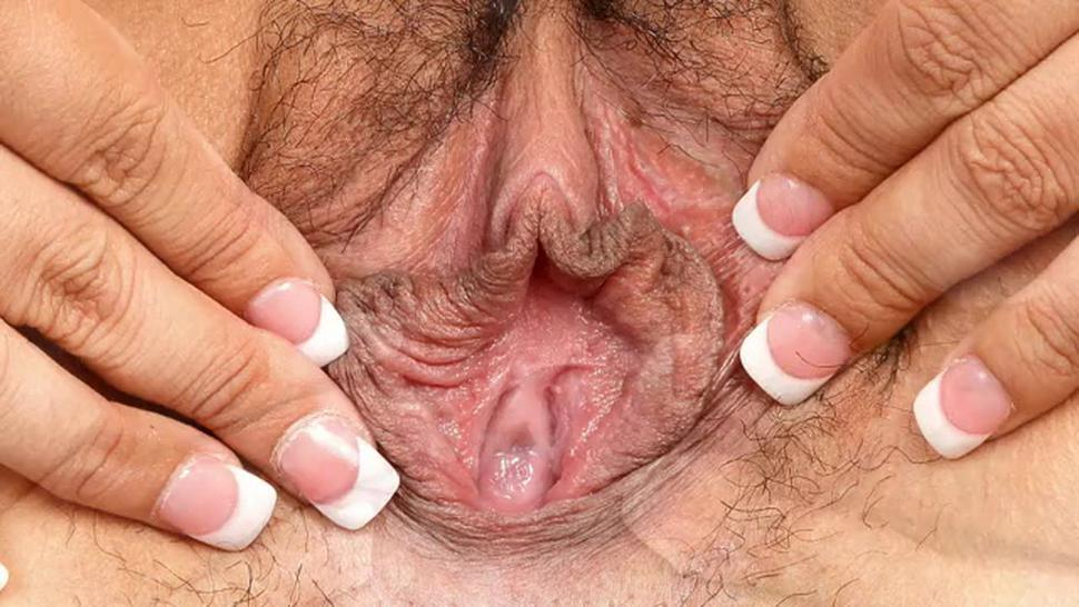 Female Textures - Morphing 1 (HD 1080p)(Vagina Close Up Hairy Sex Pussy)(by Rumesco)