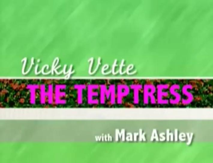 Vicky Vette from Cheating Housewives