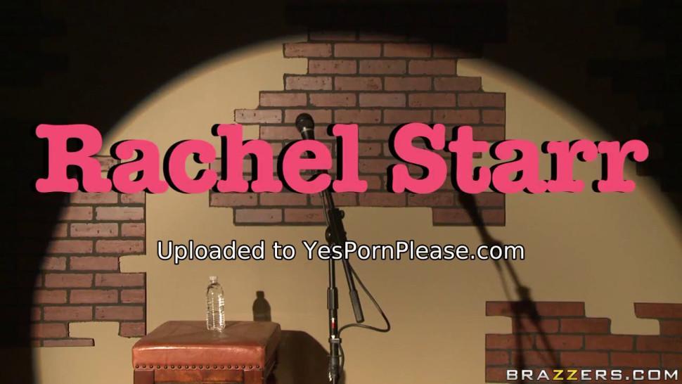 Rachel starr punishment