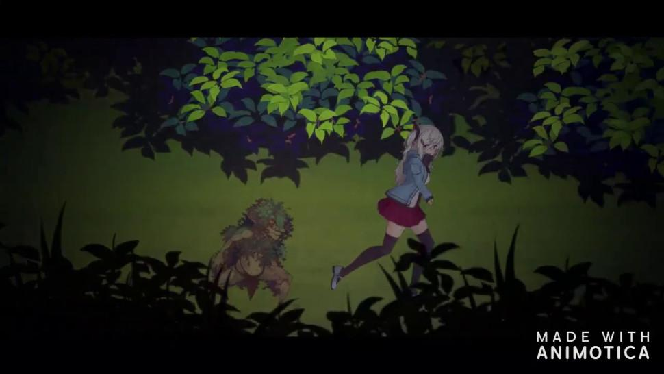 {hentai game} alps new movie {alps and the dangerous forest}