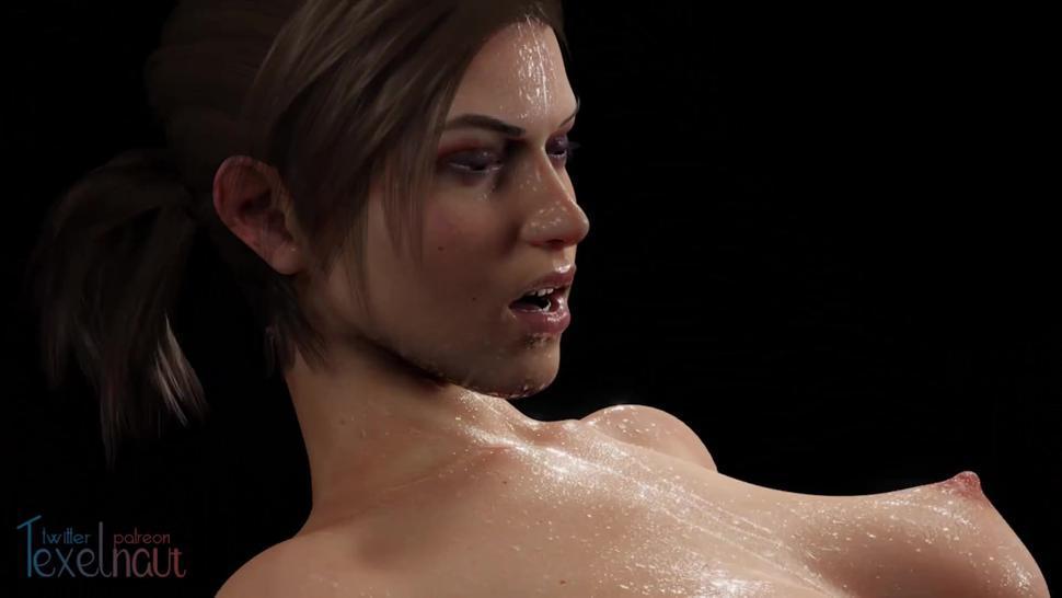 Tomb Raider - Hot Lara Croft - Part 12
