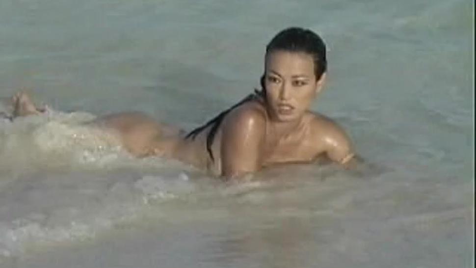 Beach Boys - California Girl