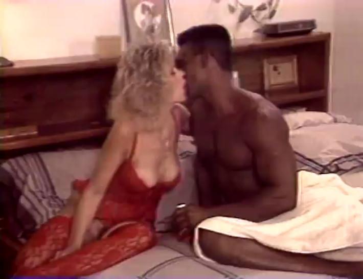 Kimberly Kane & Ray Victory - Blacks & Blondes