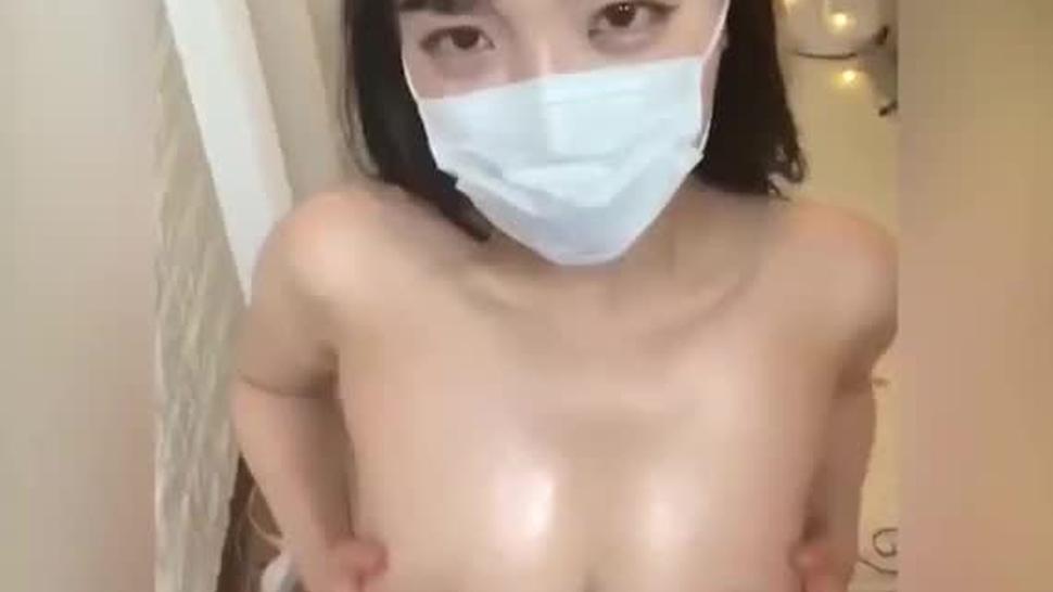 ??????????????????????????????????????? nude dance Asian beauty