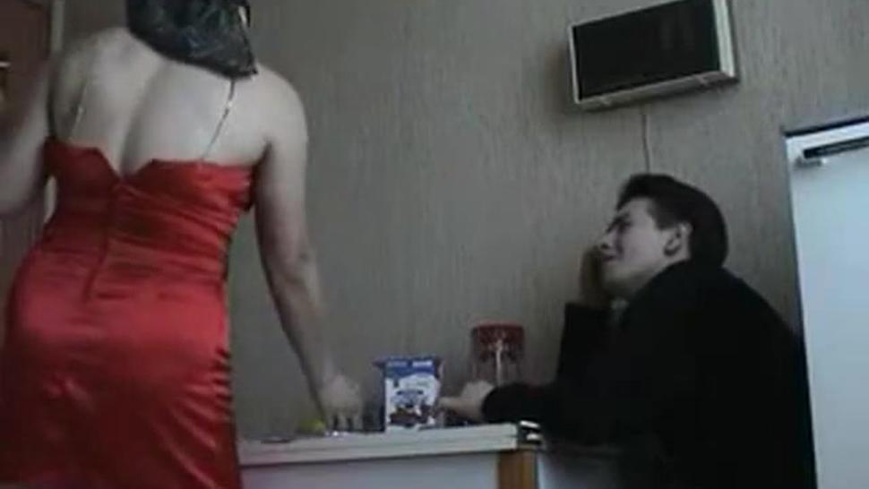 TURKISH  AMATEUR SEX VID