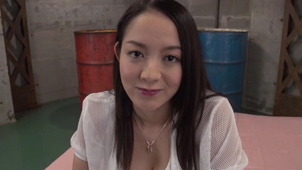 Divine anna mihashi gets amorous pounding