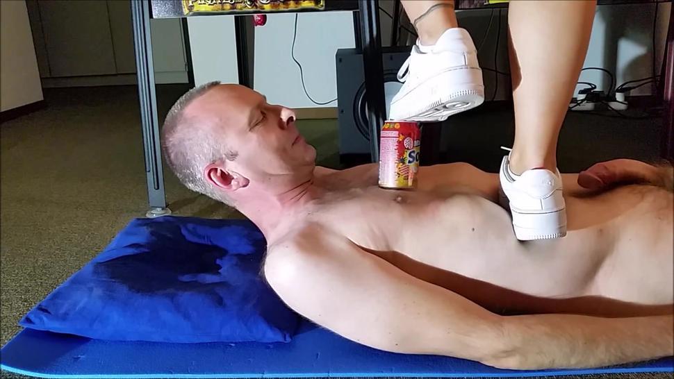 Hot Nike Air Force 1 Trampling (Trailer)