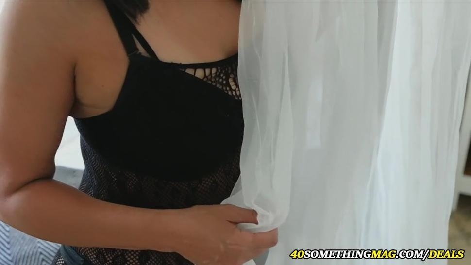 mature masturbation porn video