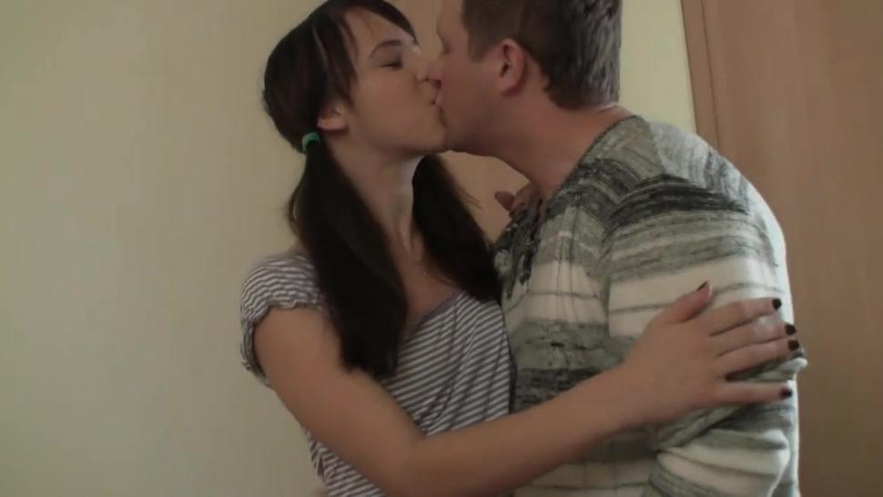Vigorous yanka tikova endures hard sex