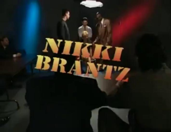Dina Pearl Gangbang - video 1