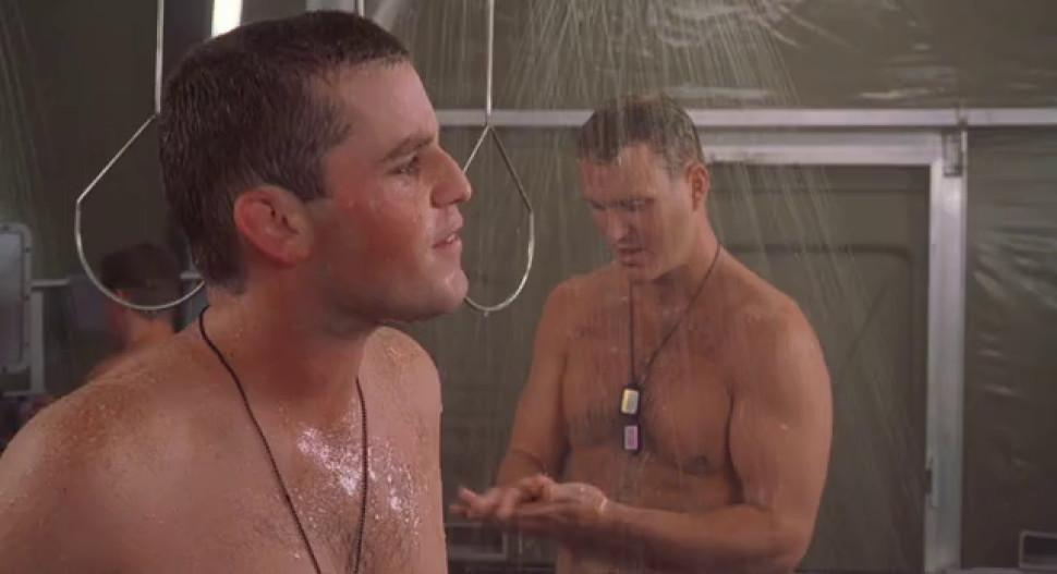 Celebrity/softcore/starship nude 1997 dina meyer