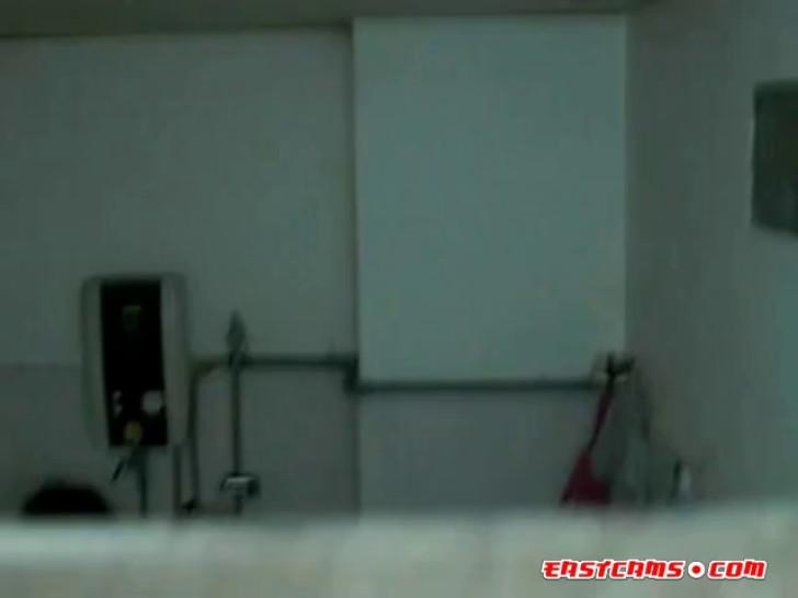 Sister Showering - video 2