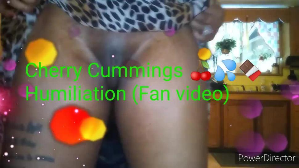 Big boobs/fan video video fan humiliation head