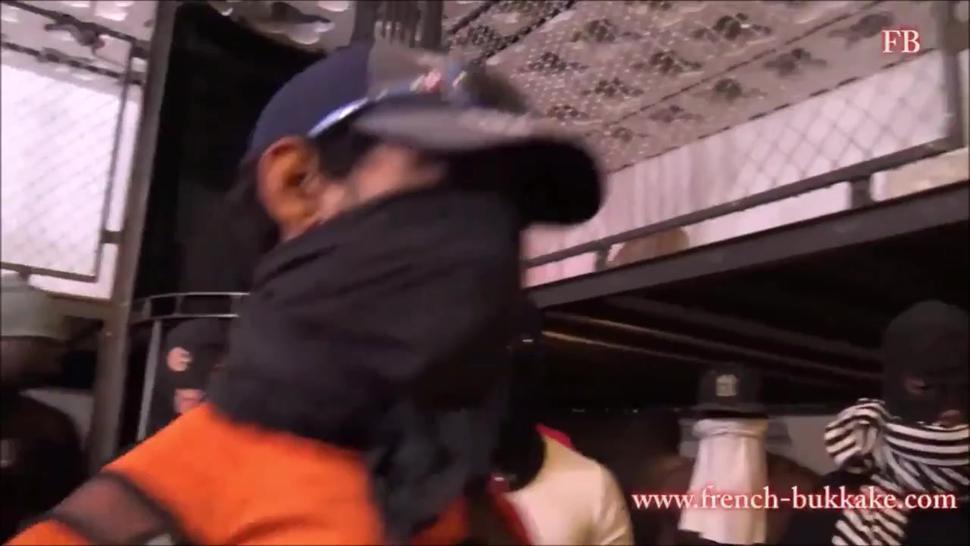 bbc take over gangbang FB burnette