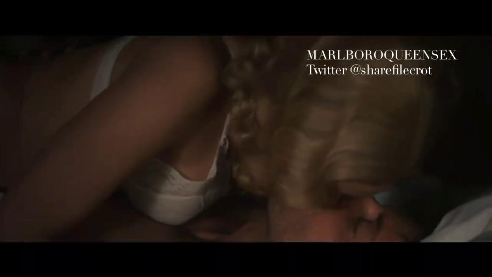 MARLBOROQUEENSEX - Jennifer Lawrence  Scene Movie SERENA (2014)
