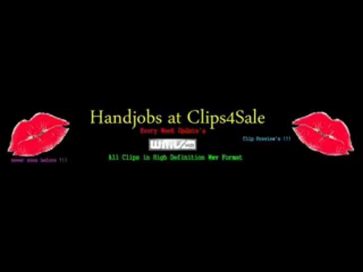 handjobs compilation