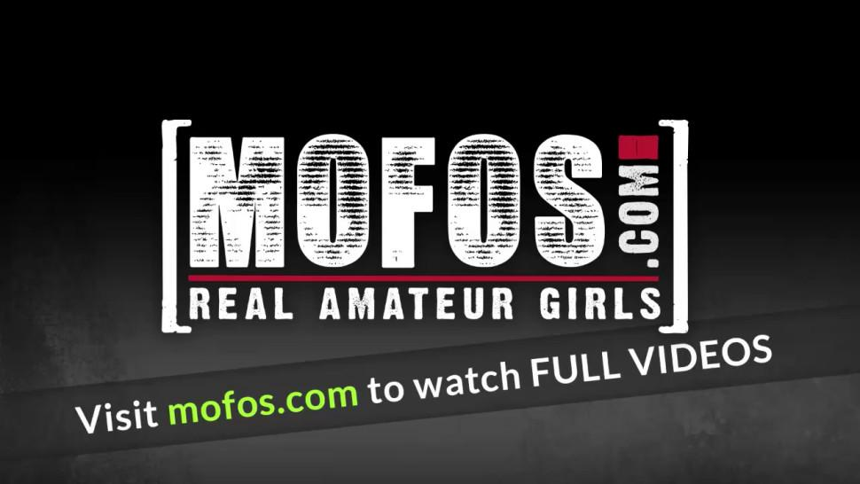 MOFOS - The Sex Scout - Veronica Rodriguez s Sloppy Blowjob starring  Veronica Rodriguez
