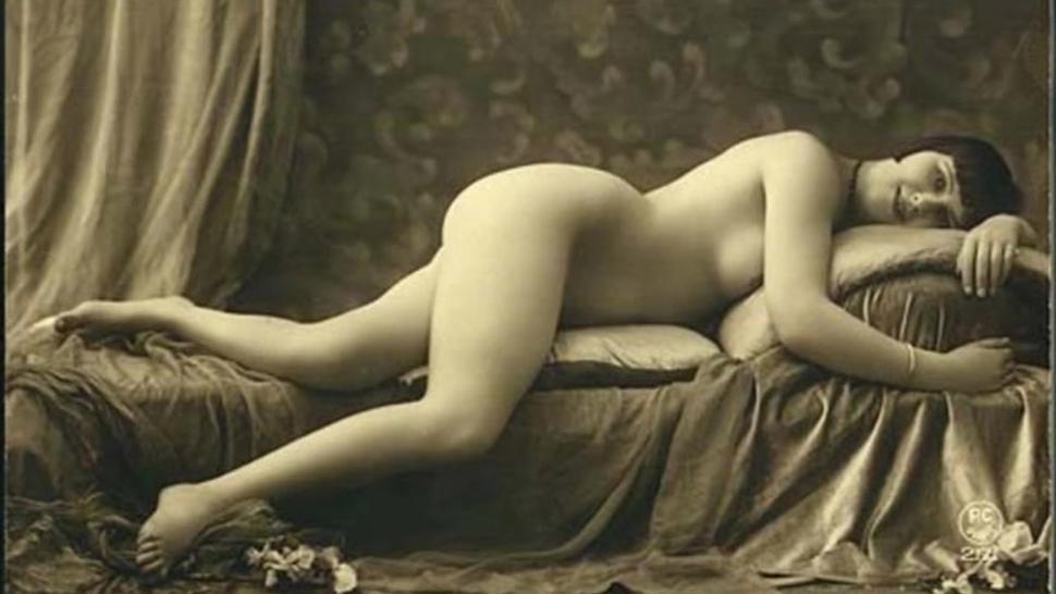 Vintage Nudes Part 5 Pictures