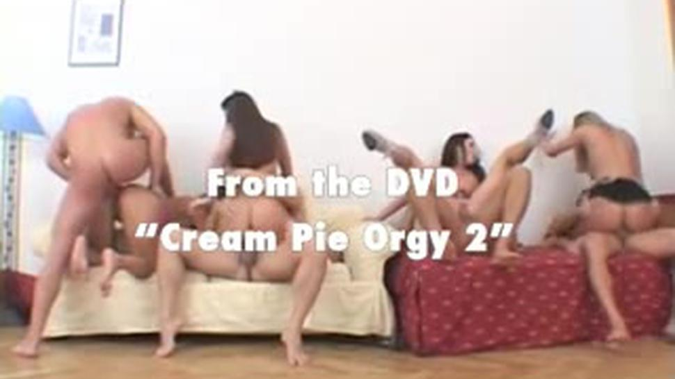 3 Nasty Creampies: 1 Girl Eats Cum From Pussy - Lili Lili