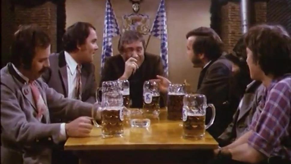 Retro - german comedy 03