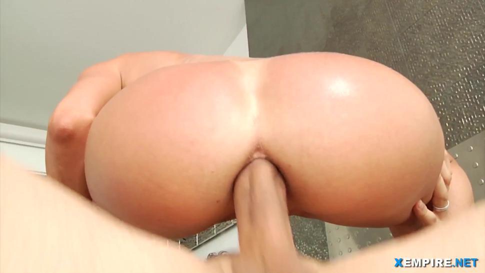 Nasty milfs hard anal bang compilation