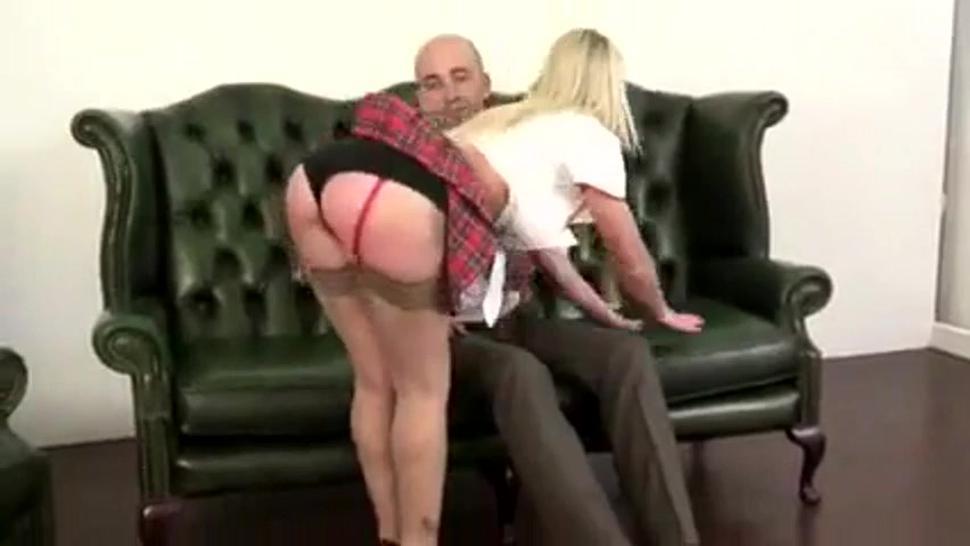 otk spanking 2