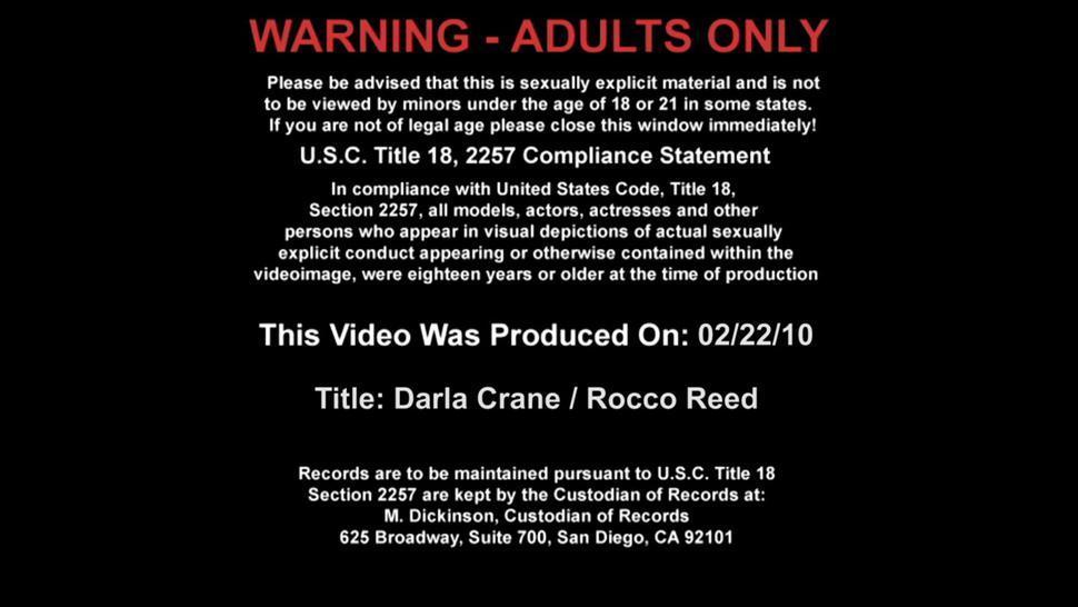 Older Fine Redhead Woman - Darla Crane