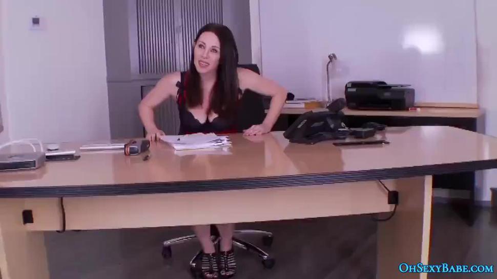 Milf Got Sexy Feet - Rayveness