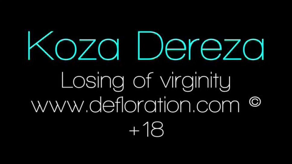 Defloration 1