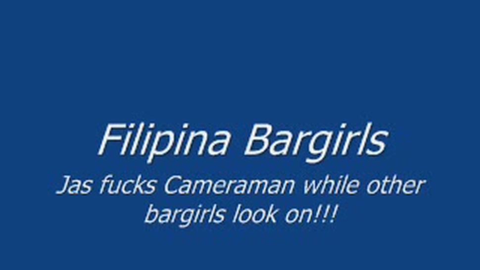 Pinay Filipina Bar Girl Gets Fucked