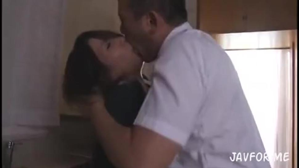 horny house wife morning sex