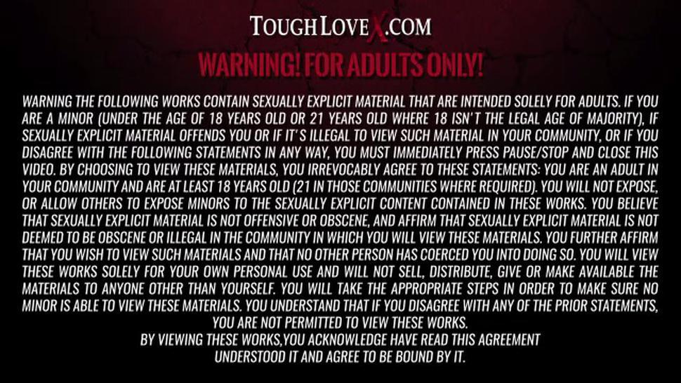 Tough Love X Kiarra Kai Tough Love X Erica Fett Nude