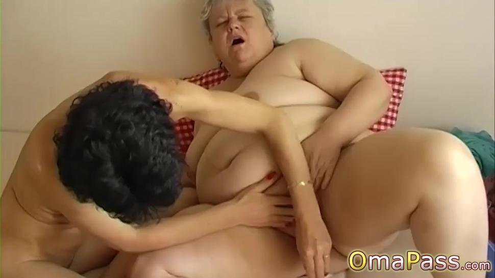 OmaPasS Porn Videos In Matures Compilation