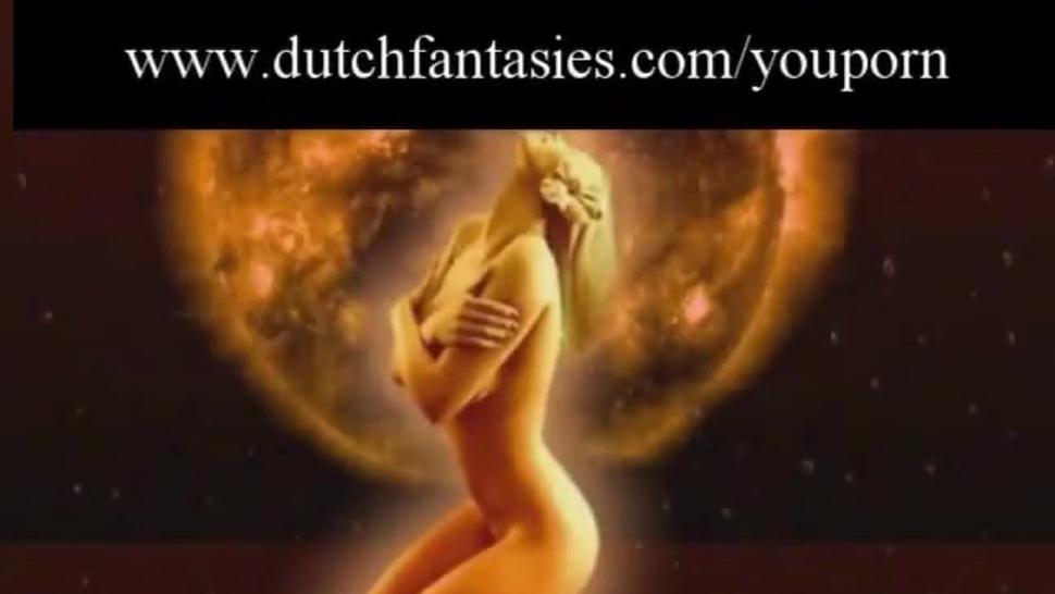Kinky Dutch Sex Fantasy