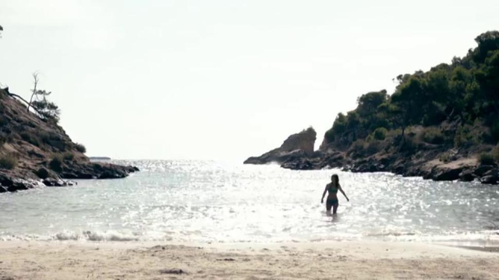 Britta Hammelstein nude - Verbrechen s01e01 - 2013 - video 1