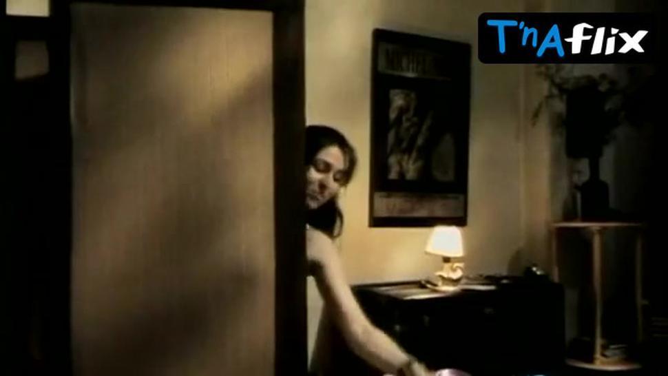 Helen Baxendale Breasts Scene  in Bolshe Vita