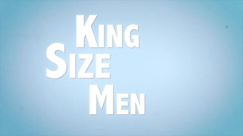 FunSizeBoys - Hot giant jock breeds tiny twink stud's little hole bareback