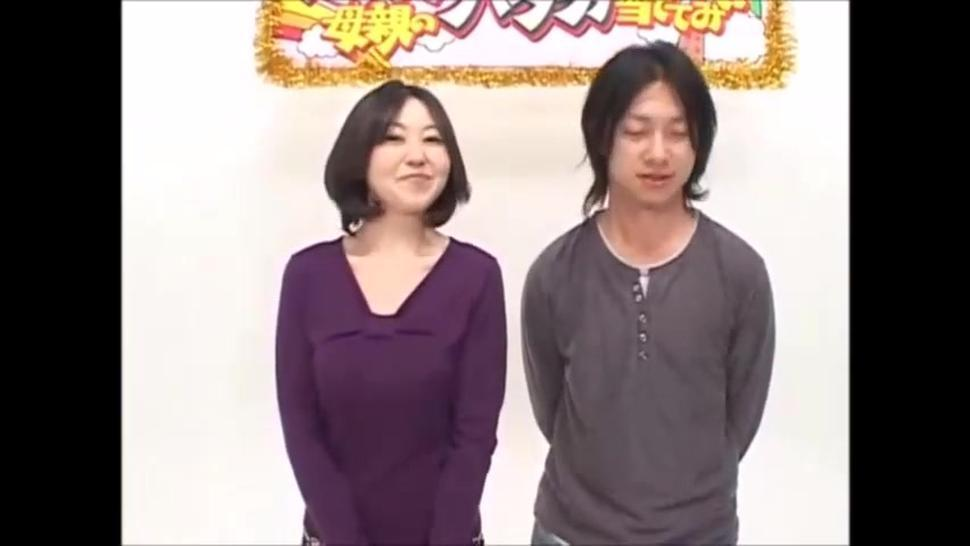 Japanese Tv Show Guess Not Stepmom Nude Body