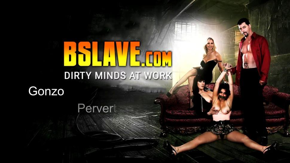 Katrina Jades passionate sex with Tommy Pistol