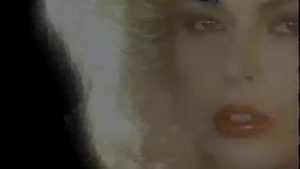 Electric Blue US #22 - American Beauties (1985)