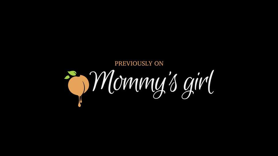 Ava Addams and Gracie Glam at Mommy's Girl