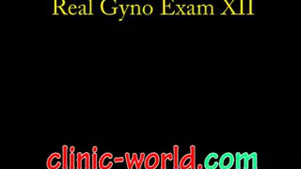 Anal Gyno Exam And Enema Rektale Unters - Meet Her At Dom-match