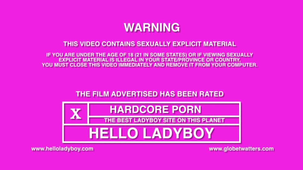 ladyboy - video 1
