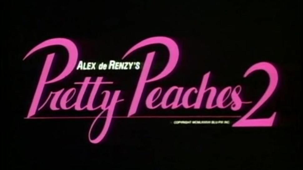 Hot Peaches 2 (1987). Siobhan Hunter