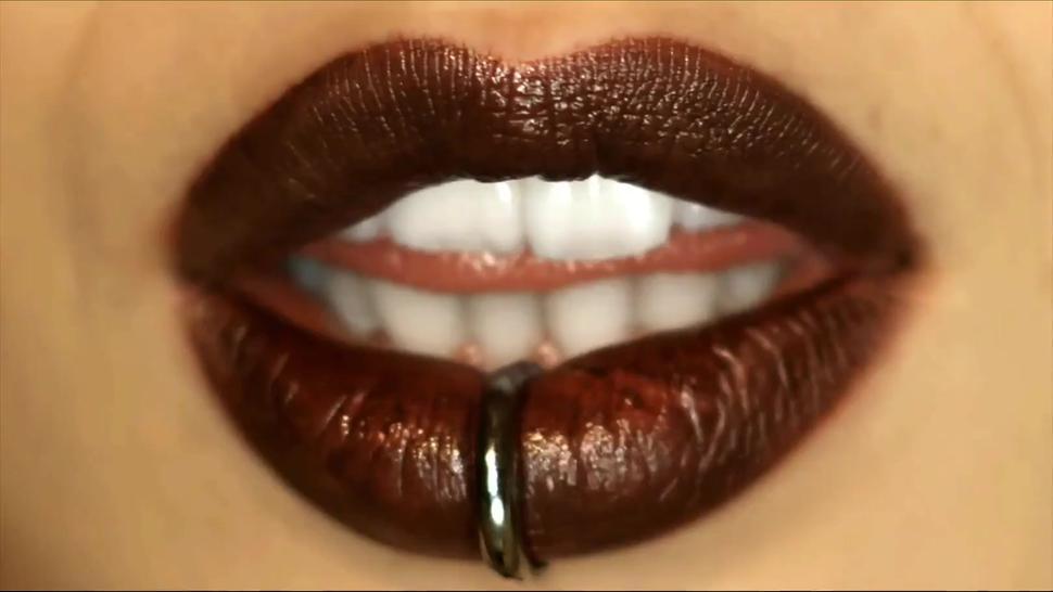 Big Chocolate Booty - Nyomi Marcella
