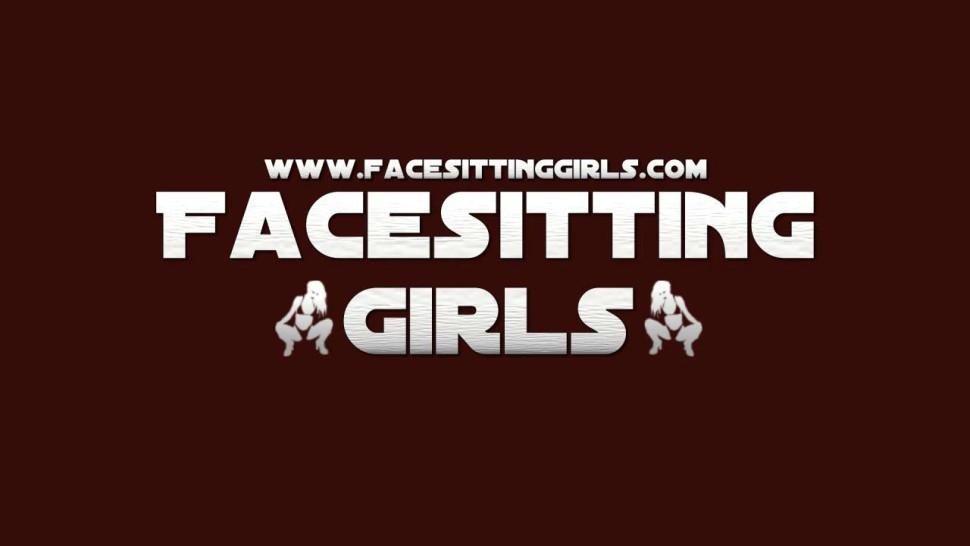 facesitting - video 13