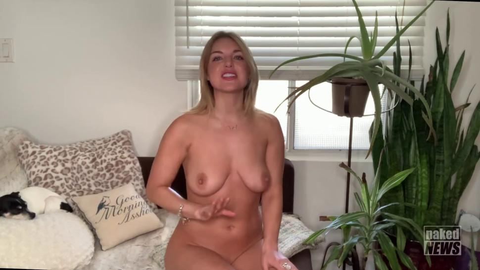 Naked Exercise Special 4