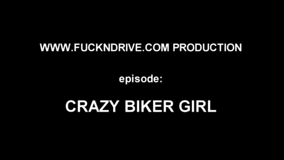 Biker solo