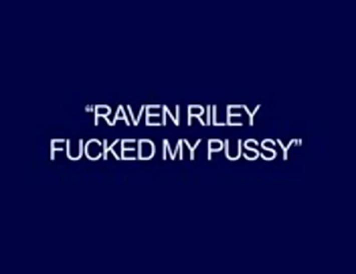 Allie Haze & Raven Riley Get Naughty!!