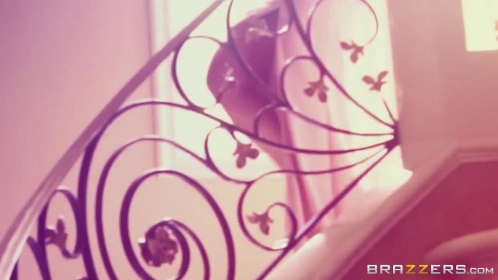 Brazzers - Big Boobs In Sports - Alanah Rae & Bridgette B & Eva Angelina & Nicole Aniston & Marco Banderas & Ramon - The Big Gam